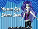 Monster High: Robecca Steam