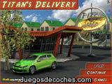 Titan's Delivery