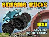 Extreme Trucks Part I Europe