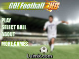 Go Football HD
