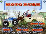 Moto Rush champions