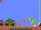 Mario Bros 300