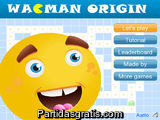 Wacman Origin