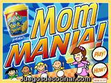 Mon Mania!