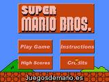 Mario Bros vs Boo