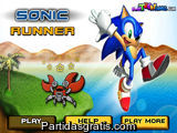Sonic Runner