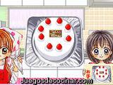 El mejor pastel