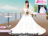 Elegante boda