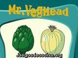 Mr veghead