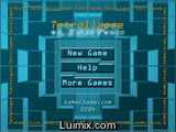 Tetrollapse