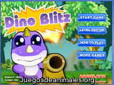 Dino Blitz