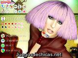 Maquilla y Viste a Lady Gaga