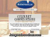 Culinaria Combinación