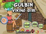 Gulbin viking girl