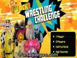 Wrestling Challenge