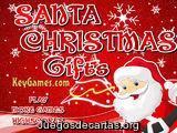 Santa Christmas Gifts