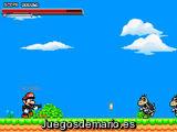 Mario Bros y los Zombies