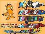 Viste a Garfield