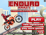 Enduro Part 1