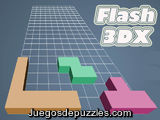 Flash 3DX