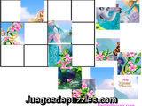 Puzzle de Barbie