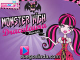 Monster High: Draculaura