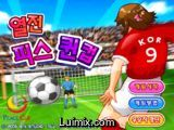 Futbol Femenino Korea 2006