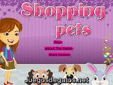 Shooping pets