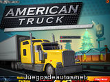 American truck
