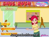 Shoe rush