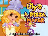 Hoy pizza!