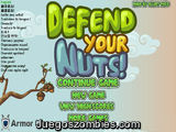 Defend Your Nuts!