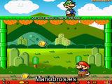 Mario Item Catch