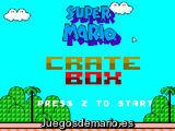 Super Mario: Crate Box