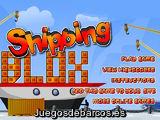 Shipping Blox