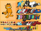 Viste a Garfield