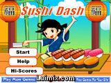 Keiko la Cocinera de Sushi
