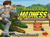Monster Joust Madness