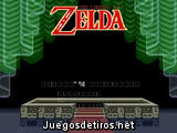 Zelda Invaders
