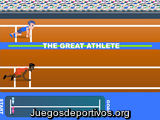 The Great Athlete