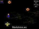 Mario the Pumpkin Jumper
