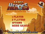 Bang Heroes