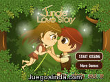 Jungle Love Story