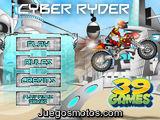 Cyber Ryder