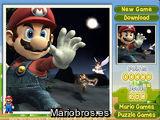 Puzzles Mario Bros