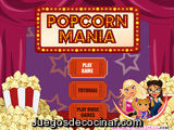 Popcorn Mania