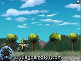 Bike Challenge I