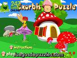 Exorbis Puzzle