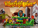 Highschool Wars