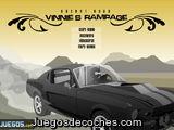 Vinnie Rampage